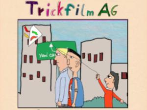 Trickfilm AG Bild