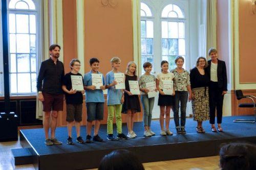 Berliner Schüler-FreiwilligenPass